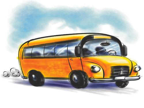 Бесплатный автобус Победы
