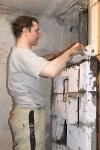2006-03-01. Алексей-Victoria делает ремонт в своей квартире
