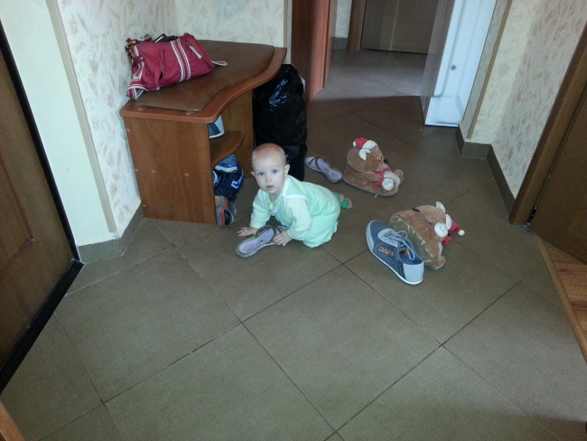 разбойник ))))