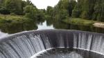 Первая ГЭС от графа Чернышева