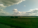 Лето в Одинцовском районе...
