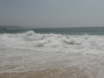 Берег океана.