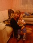 Мой крестный сынок)))