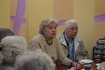 Встреча с ветеранами ВНИИССОК