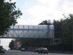 Пешеходный мост (19.05.2010)