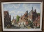 Голландская площадь