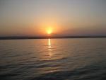 Море. Египет