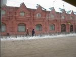 Клинский Кремль