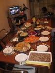 Новый год и новый стол...