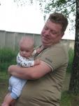 Влад с сыном5
