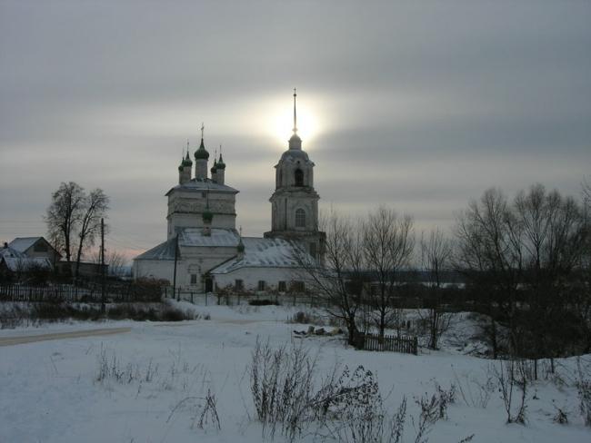 Касимов-2