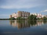 """21 строительный ЖК """"Дубки"""" во всей красе"""