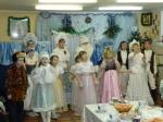 Спектакль для детей-инвалидов