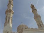 Египет. Хургада. Мечеть. Наружности, часть-2...