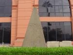 Египет. Каир. Территория Музея Древностей. Фото-1...