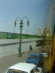 Египет. Каир. Городской пейзаж, фото-2...