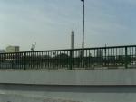 Египет. Каир. Городской пейзаж, фото-1...