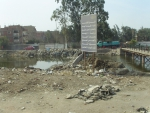 Египет. Каир. Клоака