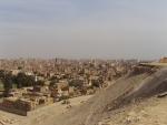 Египет. Каир. Панорама города, фото-1...