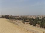 Египет. Каир. Панорама города, фото-2...