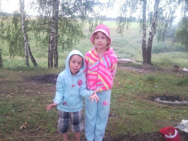 Коржемелик и Вахмурка