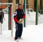 Ювченко И.В. - избранный глава городского поселения Лесной городок