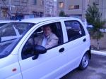 аутентичный автомобиль для передвижения по ташкенту