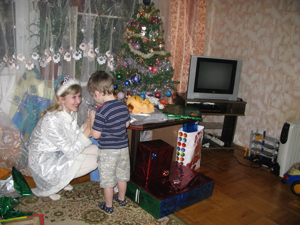 Новогодняя3