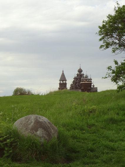 Кижи - 2012 -4