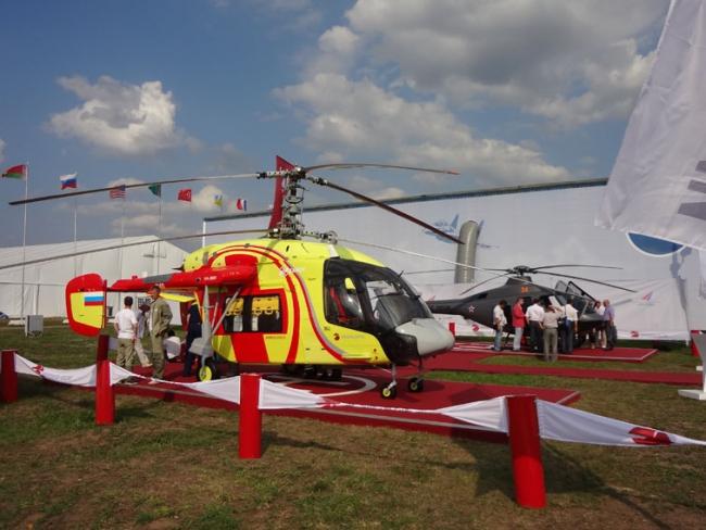 Вертолеты - 1