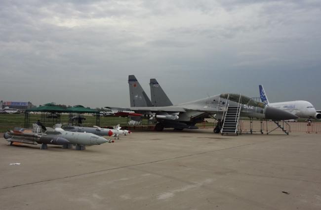 Самолеты - 3
