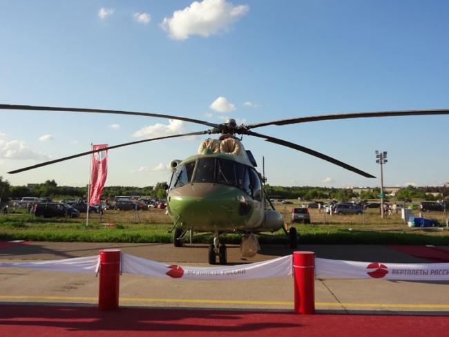 Вертолеты - 2