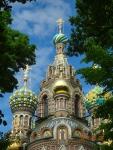 Храма Спас-на-крови в Санкт-Петербурге