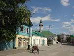 Казань -2