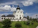 Раифский Богородицкий монастырь -2