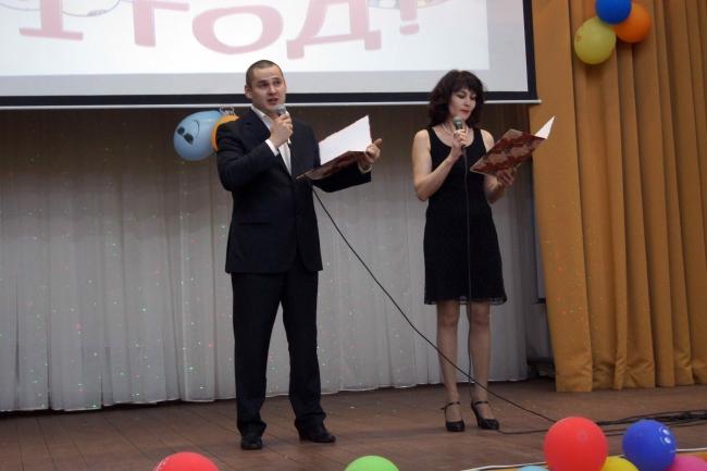 """СОШ """"Дружба"""" - 1 год"""