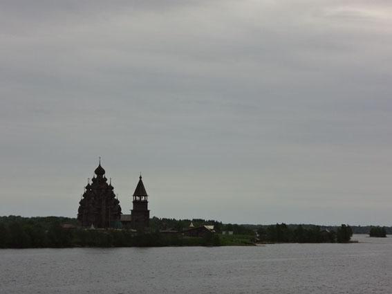 Кижи - 2012 -9