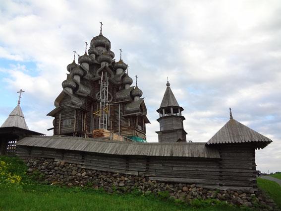 Кижи - 2012 -1