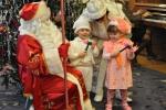 Дед мороз с детками