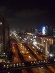 Ночной Токио - Одайба