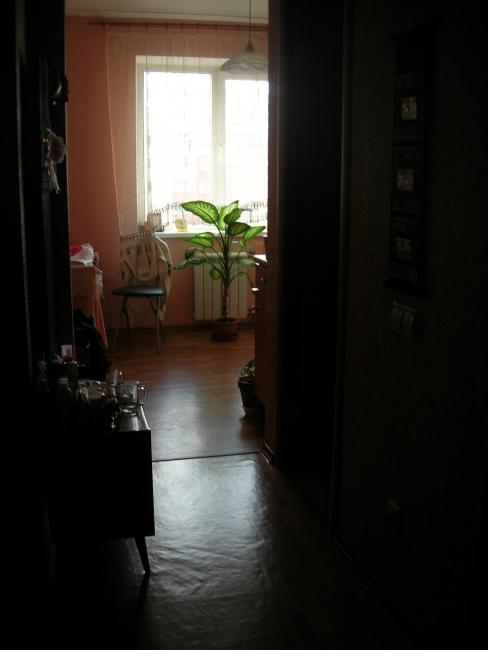 """Пожар""""-потоп на Рябиновой 1, 17.0912 (7)"""