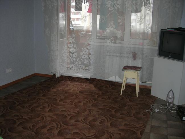 """Пожар""""-потоп на Рябиновой 1, 17.0912 (9)"""