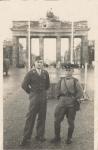 Американец и Русский в Берлине