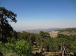 Горы Троодос -1