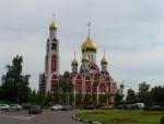 Главный храм Одинбурга