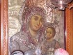 Православная Вифлеемская икона Божией Матери