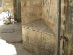 На улицах Иерусалима нет углов