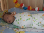 Малыш Арсений