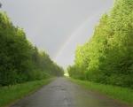 Курс на радугу
