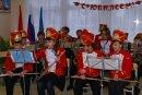 Оркестр Лесногородской музыкальной школы